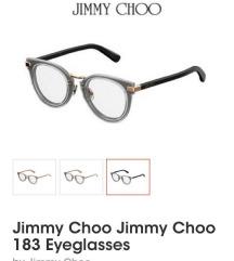 Jimmy Choo dioptrijske naočale 🖤