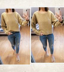 Pulover/džemper, vel. S/36