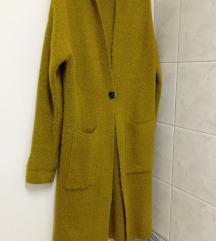 Dulji žuti džemper