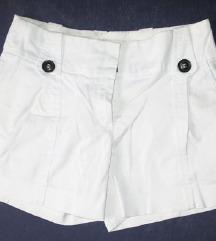 Mango bijele hlačice