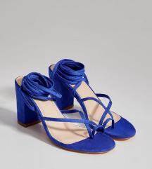 Mohito nove plave sandale