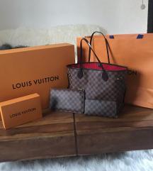 Louis Vuitton Neverfull ORIGINAL‼️