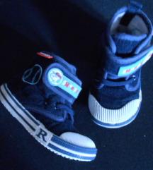Preslatke cipelice 18