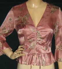 bluza vintage veličina cca m