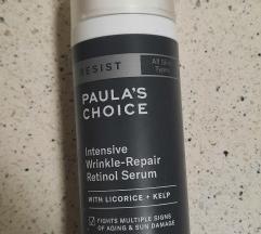Paula's choice serum protiv bora s retinolom