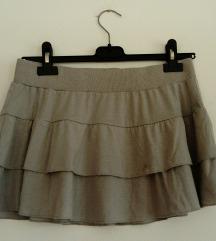 Broadway suknjica sa šljokicama