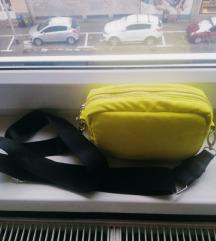 CALLIOPE Urban Bag 🦋