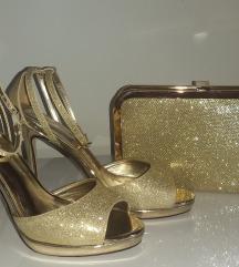 Sandale i torbica