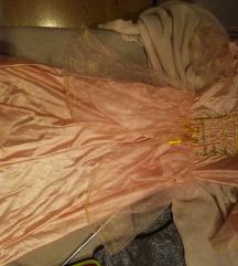 kostim za maškare princeza