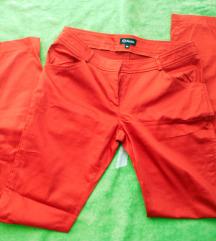 crvene hlače 36