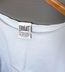 Crop top Everlast Made in USA