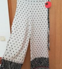 Ljetne hlače (s etiketom) široke