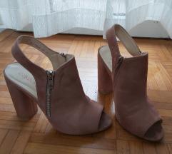 Roza sandale