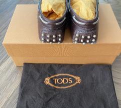 Tod's mokasinke