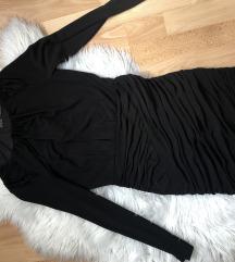 70 kn Akcija Crna haljina Zara