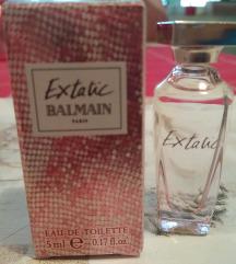 Extatic Balmain Paris 5 ml