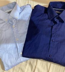 2 Galileo muške košulje | svaka 60 kn