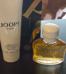 Joop le Bain, EDP, 40 ml set, NOVO
