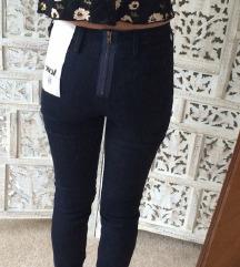 ACNE STUDIOS skinny jeans 34