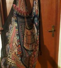 Jako velika šarena marama