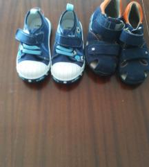 Tenisice i cipele novo