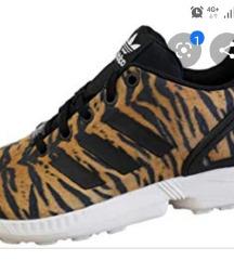 Adidas torsion animal