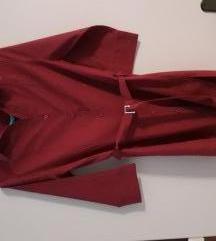 Vintage crvena tunika