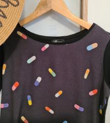 Reserved šarena majica