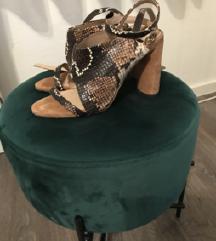 Massimo Dutti sandale