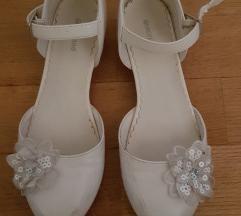 Graceland bijele sandale 37