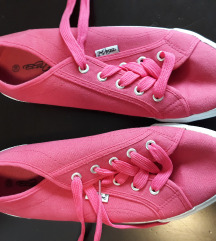 Elviton roze tenisice