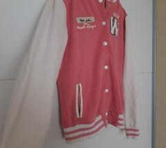 Bershka jaknica/duksa