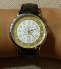 Novi ručni sat