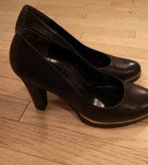 Cipele s visokom petom
