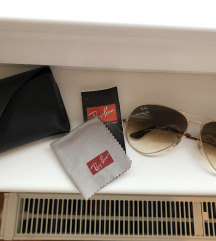 Rayban aviator naočale