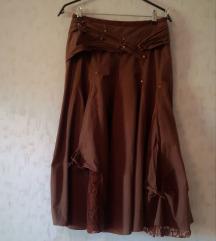 Široka suknja - sniženo!