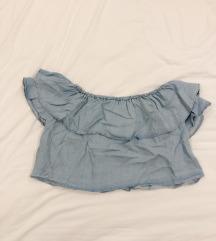 majica jeans