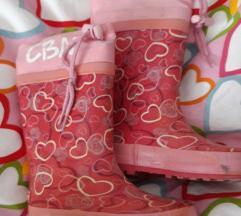 Gumene cizme Ciciban