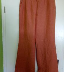 Mura lanene hlače