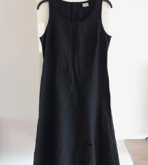 Ljetna lanena haljina MURA ❄ free pt ❄