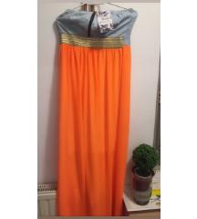 Nova neon haljina