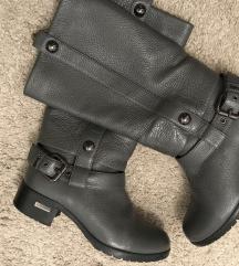 Loriblu sive čizme