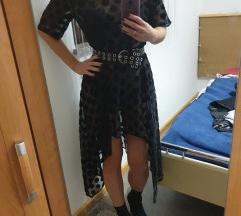 Zara polka dots haljina