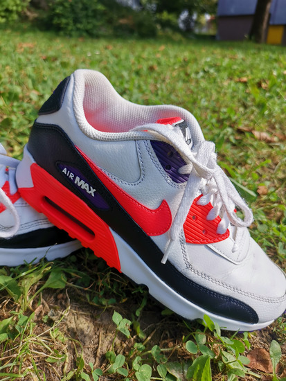 Kozne Nike Airmax 38,5