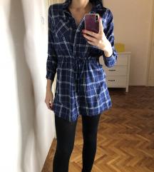 H&m oversized košulja