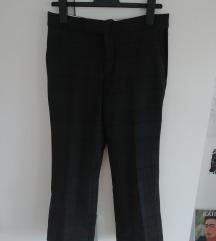 Nove Zara karirane hlače