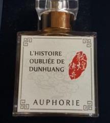 Auphorie L'histoire niche parfem