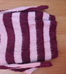 Cupavi crop pulover 😍