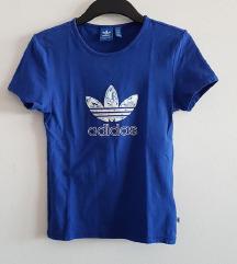 ADIDAS plava majica