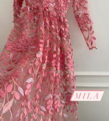 Rezz La jupe Mila haljina